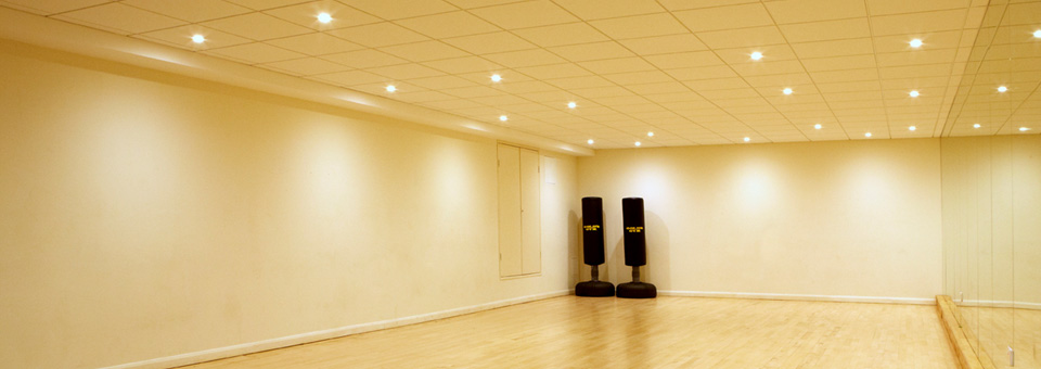 Venue hire at londons largest squash and fitness club southbank